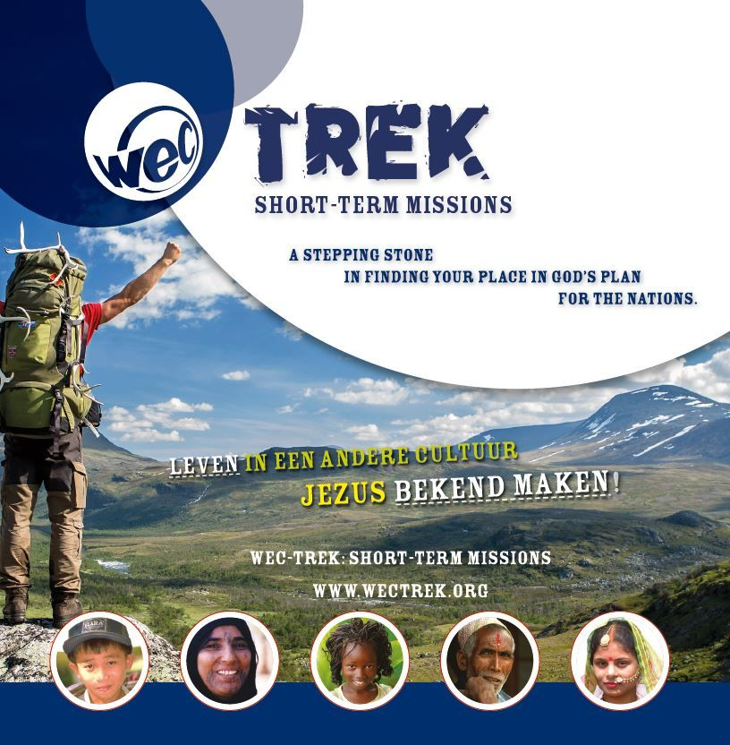 Short term: WEC Trek