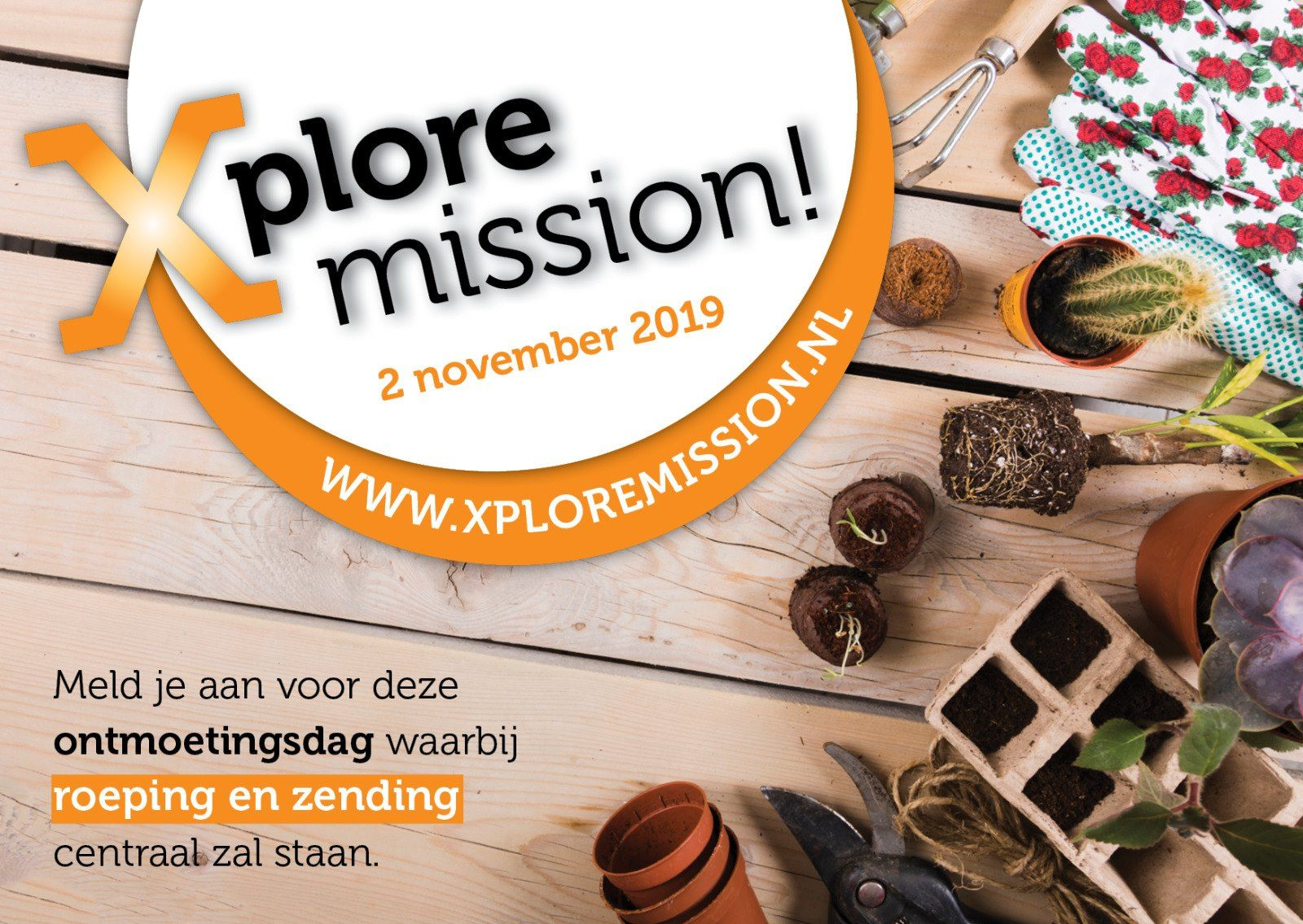 Xplore Mission