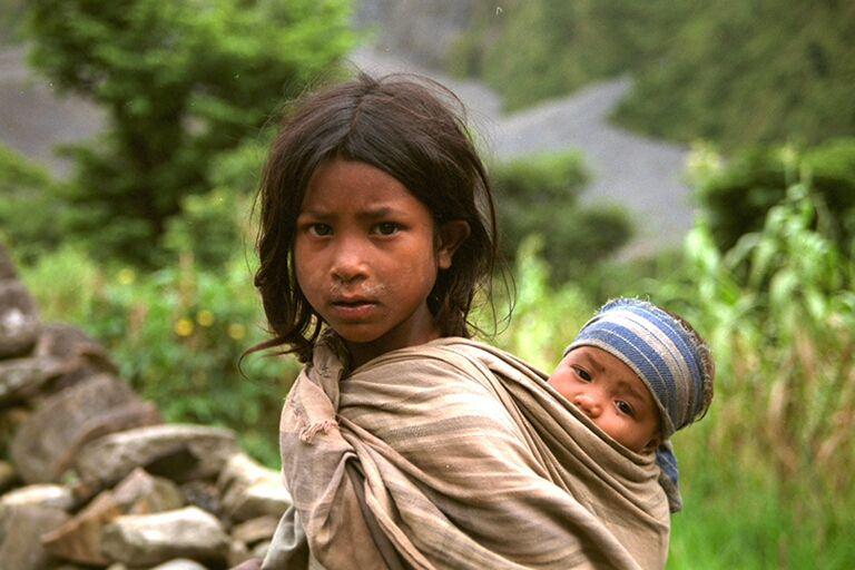 Kinderen in crisis